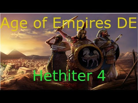 Age of Empires; Hethiter 4