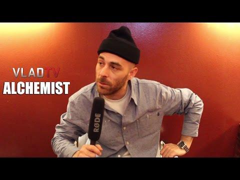 Alchemist Reveals His Most Classic Hip-hop Production video