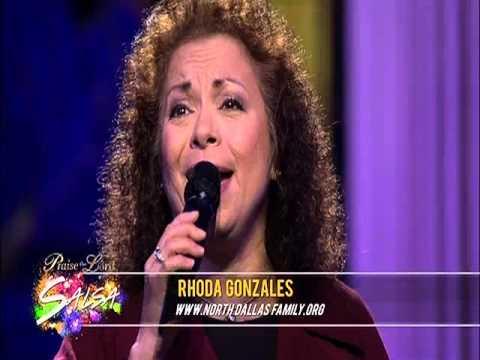 Stuborn Love - Performed by Rhoda Gonzales