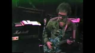 JJ Cale, They Call Me The Breeze, Live 1986