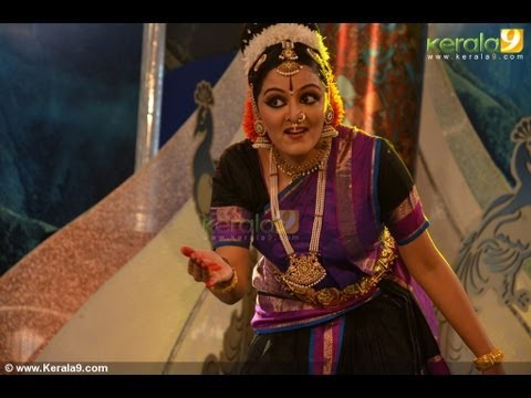 Shobana Dance Performance At Amma 60th Birthday Celebration video