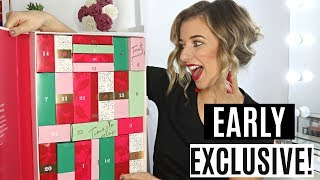 M&S ADVENT CALENDAR 2018 | *EARLY EXCLUSIVE*