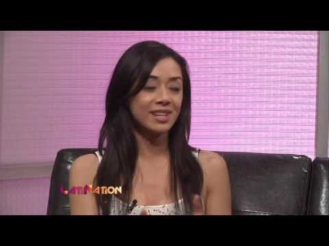 Interview with Aimee Garcia