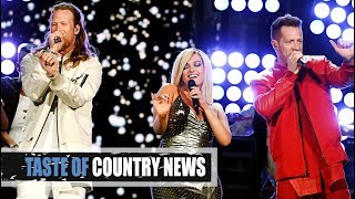 "Download Lagu Florida Georgia Line, Bebe Rexha's ACM Performance of 'Meant to Be"" Was HOT! Gratis STAFABAND"