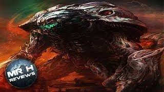 ORGA Origin - Godzilla Kaiju Explained