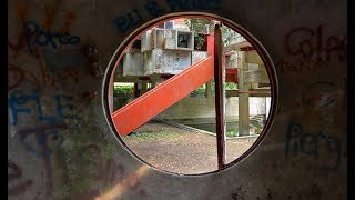 Casa Sperimentale - Giuseppe Perugini