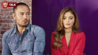 Derek Ramsay, Lovi Poe on sex position they don't want to do in The Escort