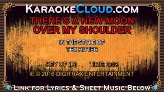 Watch Tex Ritter Theres A New Moon Over My Shoulder video
