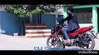 Tumi amar valobasha  2017 bangla video SM  Sumon