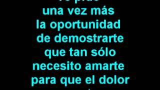 Watch Luis Fonsi Nuestro Amor Eterno video