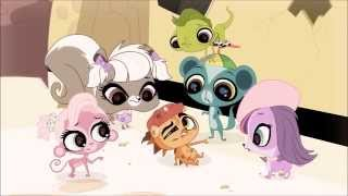 Littlest Pet Shop Kids Days HD