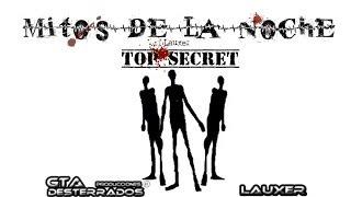 GTA San Andreas Loquendo - Mitos de la noche - Promocion 2011
