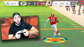 ROBERT GRIFFIN III IS A CHEAT CODE! Madden 20 Ultimate Team Ep.54