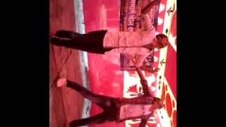 Ontore Ontore Moula Tomar Ghor Best Dance Performance new 2015