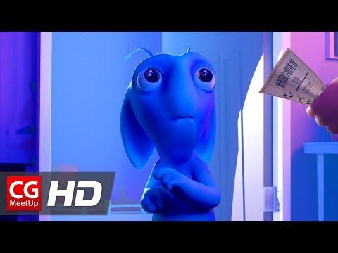 "CGI Animated Short Film: ""Howard's Drive-in Theater"" by Samantha Alarcon, Jennifer Said | CGMeetup"