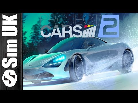 Is this the Most Realistic Racing Sim in History? Project Cars 2 Review