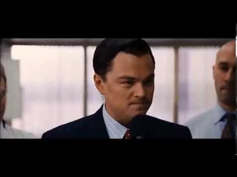 Wolf Of WallStreet - Telephone Terrorists