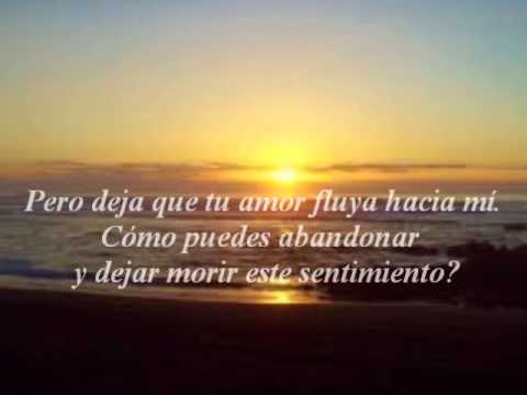 Bee Gees -  (Our Love) Don't Throw It All Aaway (Subtitulado en español)