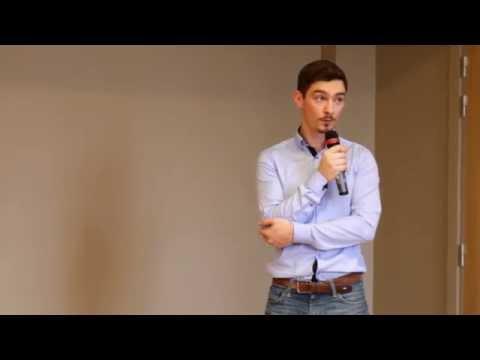 Conférence SOON - Méthodologie UX au Bargento 2015