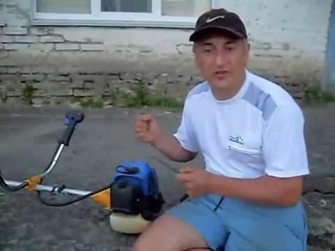 Бензопила ремонт своими руками регулировка карбюратора