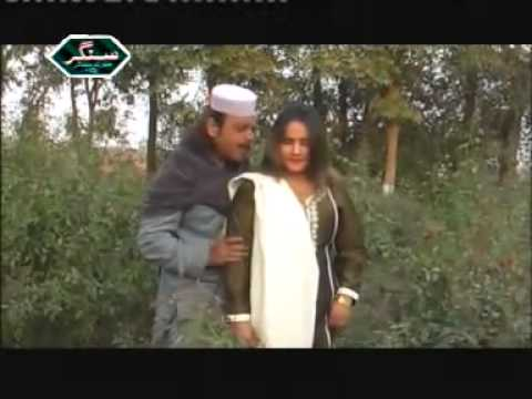 Pashto New Song Sta Da Mama Zwe Yema video