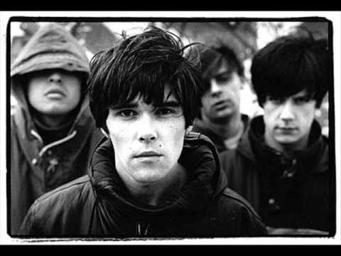 Stone Roses - Mersey Paradise