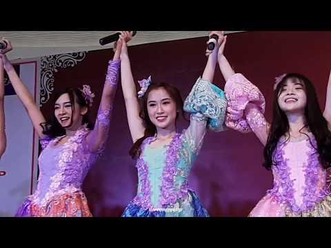 Download Focus Cam Michelle JKT48 - After Rain | JKT48 Circus Yogya Mp4 baru