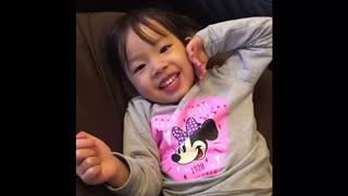 Em bé Nhật 3tuổi nói tiếng Việt cực chuẩn