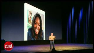 Apple launches latest iPad with Retina Display