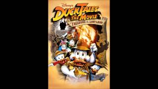 DuckTales - FULL OST - Treasure of the Lost Lamp - David Newman