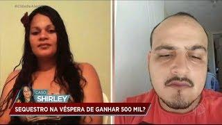 Mulher acusa família de ex-marido de sequestro por herança