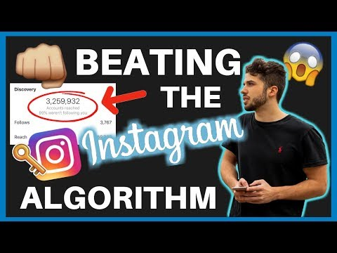 How to BEAT the Instagram algorithm in 2019 MP3