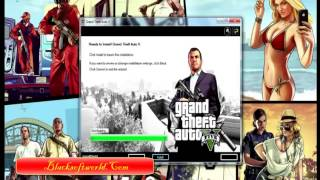Grand Theft Auto 5 Five GTA V PC