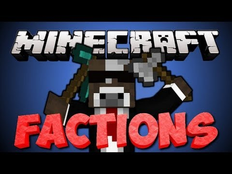 Minecraft - Play For Fight - PVP Faction en Live -EzorFR [FR]