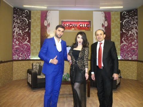 Dunya tv Natiq Salyanli Xeyale