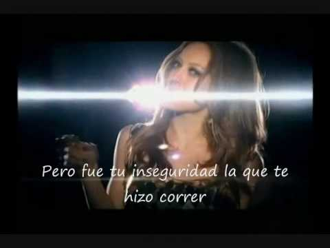 Hilary Duff - Play With Fire En Español