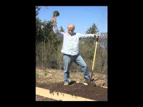 Building Raised Garden Beds for Organic Gardening with Vegetables, Flowers and  Herbs