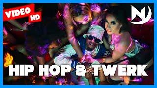 Best Hip Hop & Twerk Party Mix 2021 | Black R&B Rap Urban Dancehall Music Club Songs #147