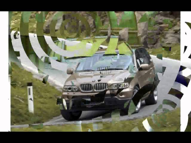 BMW X5 4.4i Specs and Specification