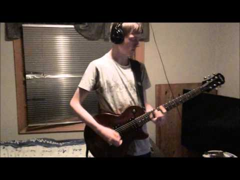 Status Quo - Dust To Gold (cover). Francis Rossi's part