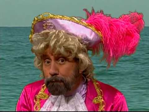 Ray Stevens - The Pirate Song video
