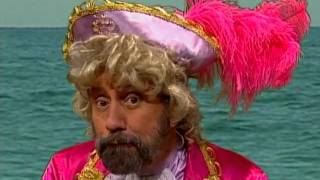 Watch Ray Stevens The Pirate Song video