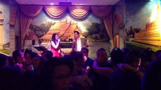 Michelle Vang & Kace Vang (from Destiny) | Siab Nyob Ua Ke LIVE