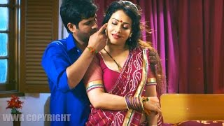 Pakhi Hegde & Anil Samrat - sensual scene....!!!!!