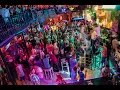 Alanya party - Turkey nightlife - Havana Club, Summer Garden, Hollywood...