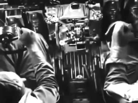 Part two of a wartime training film on how to fly the C-47. Second of two parts of an excellent wartime training film on the legendary Douglas C-47. This film has actor Arthur Kennedy in the...