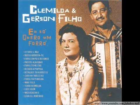 Clemilda - Recado a Propriá MSDS