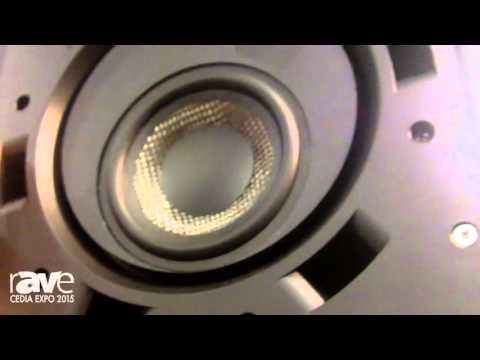 CEDIA 2015: Beale Street Audio Enters LCR In-Wall and In-Ceiling Speaker Market