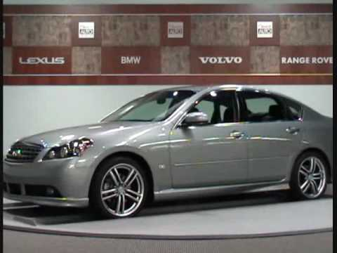 2007 infiniti m45 youtube. Black Bedroom Furniture Sets. Home Design Ideas