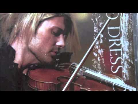 Watch David Garrett Paganini Caprice No.13 m4v